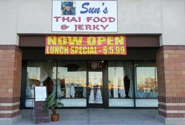Sun's Thai Food & Jerky