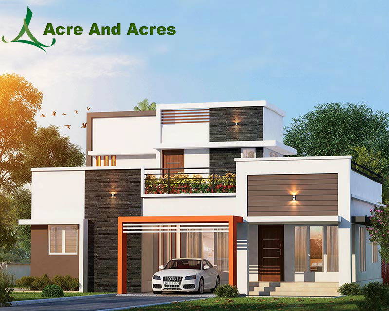 Acrenacres | 1/2/3 BHK Flats in New Chandigarh Mohali Kharar for Rent & Sale
