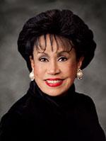 Sandy Colón Peltyn 1956 – 2018