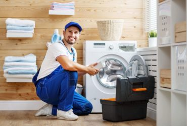 Stop For Best Washing Machine Repair San Jose
