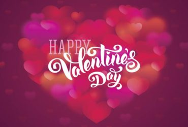 Wishing you a Happy Valentines Day Nancie Homel!
