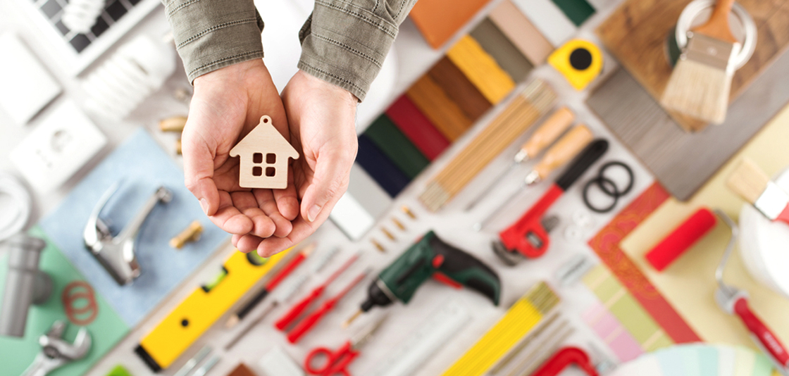 Precious Homes Are Build With Patience, Love & Technology!