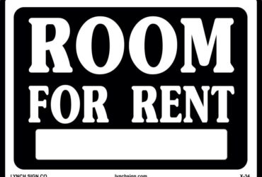 Room For Rent, Very Nice