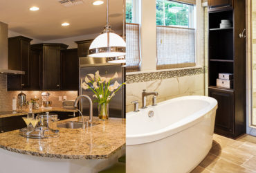Professional kitchen and remodeling services at easy price